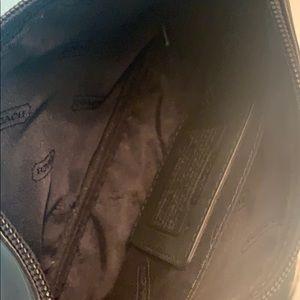 Coach Bags - Coach Makeup Bag. Black Very clean